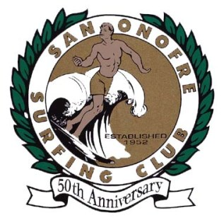 San Onofre Surfing Club 50th Anniversary
