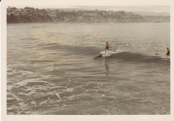 sutton in 67 at cdm jetty