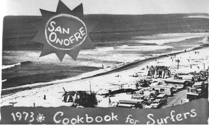 SanO Cookbook 1973