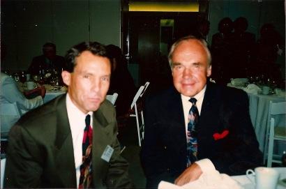 mike and dick endberg
